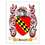 Hancell Small Poster