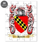 Hancell Puzzle