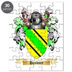 Hanbury Puzzle