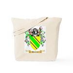 Hanbrey Tote Bag