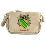 Hanbrey Messenger Bag