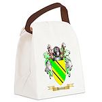 Hanbrey Canvas Lunch Bag