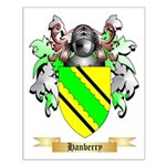 Hanberry Small Poster