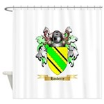 Hanberry Shower Curtain