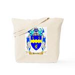 Hanafin Tote Bag