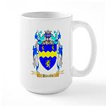 Hanafin Large Mug