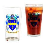 Hanafin Drinking Glass