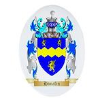 Hanafin Ornament (Oval)