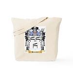 Hamsher Tote Bag