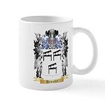 Hamsher Mug