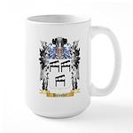 Hamsher Large Mug