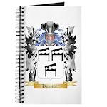 Hamsher Journal