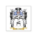 Hamshar Square Sticker 3