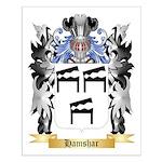 Hamshar Small Poster
