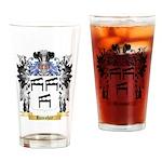 Hamshar Drinking Glass