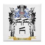 Hamshar Tile Coaster