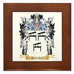 Hamshar Framed Tile