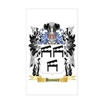 Hamsey Sticker (Rectangle)