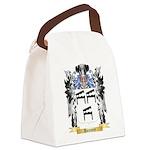 Hamsey Canvas Lunch Bag