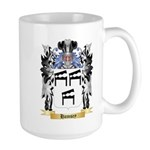 Hamsey Large Mug