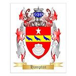 Hampton Small Poster