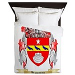 Hampton Queen Duvet