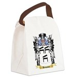 Hampson Canvas Lunch Bag