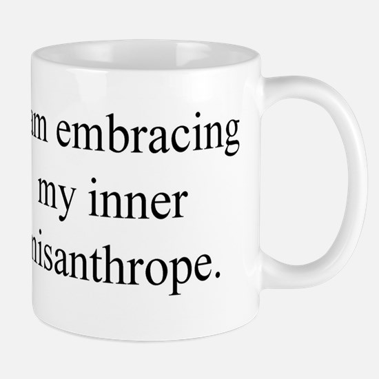 Inner Miz Mug