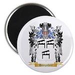 Hampsheir Magnet