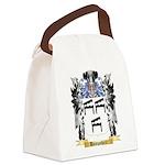 Hampsheir Canvas Lunch Bag