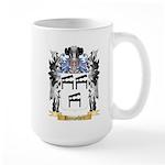 Hampsheir Large Mug