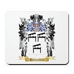 Hampsheir Mousepad