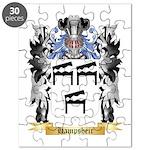 Hampsheir Puzzle