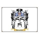 Hampsheir Banner