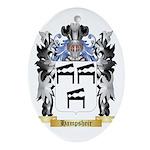 Hampsheir Ornament (Oval)