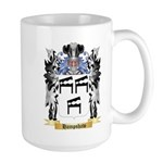 Hampshaw Large Mug
