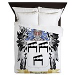 Hampshaw Queen Duvet