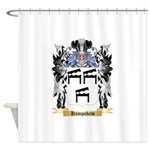 Hampshaw Shower Curtain