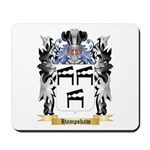 Hampshaw Mousepad