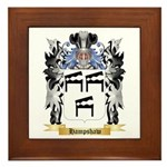 Hampshaw Framed Tile