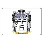 Hampshaw Banner