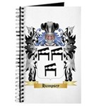 Hampsey Journal