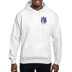Hamonet Hooded Sweatshirt