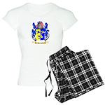 Hamonet Women's Light Pajamas