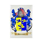 Hamonet Rectangle Magnet (100 pack)