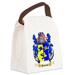 Hamonet Canvas Lunch Bag