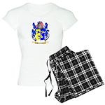 Hamondson Women's Light Pajamas