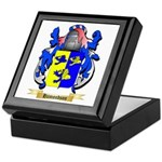Hamondson Keepsake Box