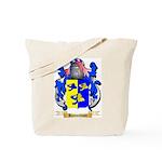 Hamondson Tote Bag