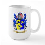 Hamondson Large Mug